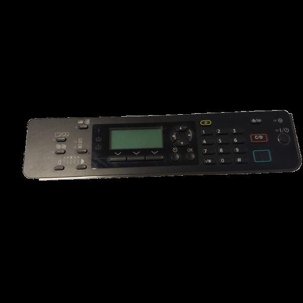 tastiera MP 2001