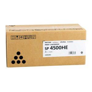 Ricoh SP 4500HE