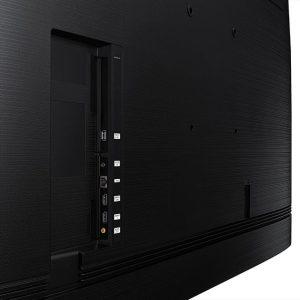 Monitor Samsung QE43T retro