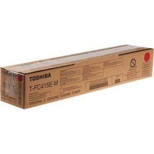 T-FC415E-M TONER TOSHIBA e-STUDIO2515AC MAGENTA