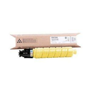Toner Ricoh SP C440DN Yellow