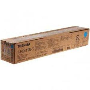 T-FC415E-C TONER TOSHIBA e-STUDIO2515AC CIANO