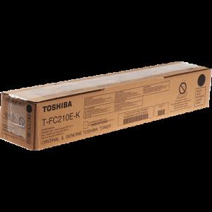 T-FC210-K TONER TOSHIBA e-STUDIO2010AC NERO