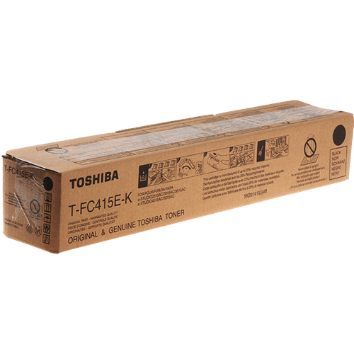 T-FC415E-K TONER TOSHIBA e-STUDIO2515AC NERO